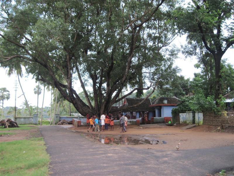 Ayyampathy Mariyamman Temple