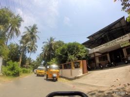 Tattamangalam service co-operative Bank