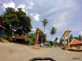 Asoka Pillar Sree kurumbakavu