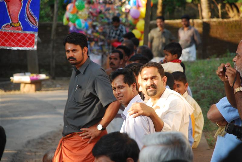 Prabhu, Jagadeesh and others