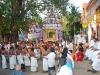 Ratham ( Cart ) at Kakkurussi Appan Temple