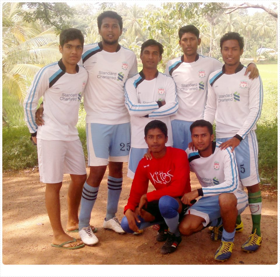 yuvadharsini club tattamangalam - football team