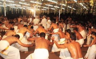 tattamangalam kanyarkali 2012