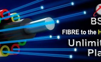BSNL FTTH fibre to home