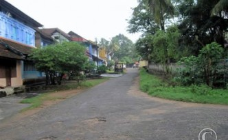 street view india tattamangalam