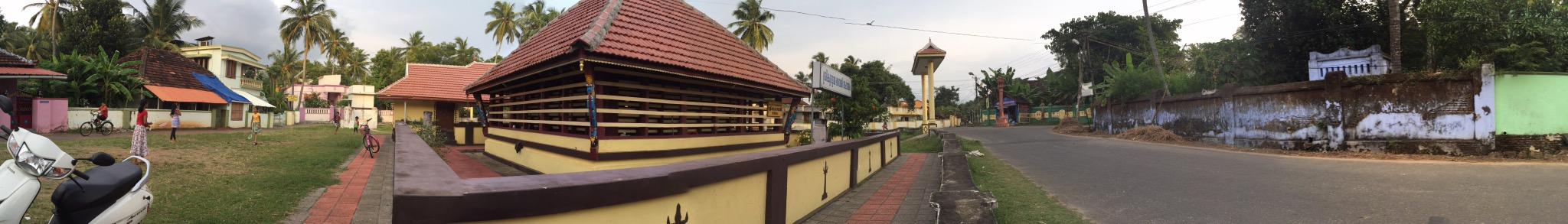 thathamangalam photos panorama