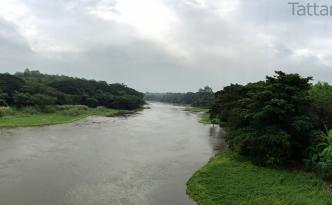 chittur puzha 2015 flowing