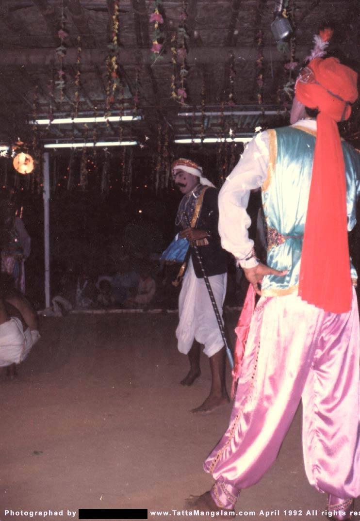 kanyarkali tattamangalam 1992