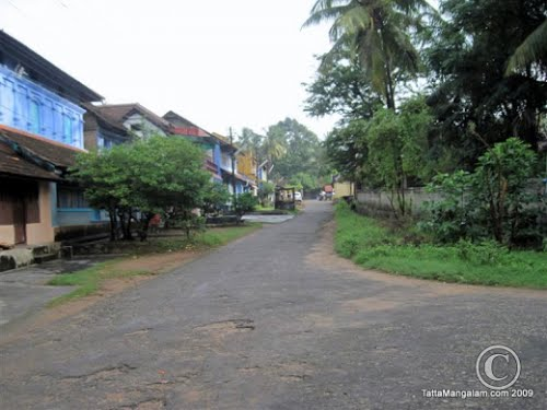 street view india tattamangalam