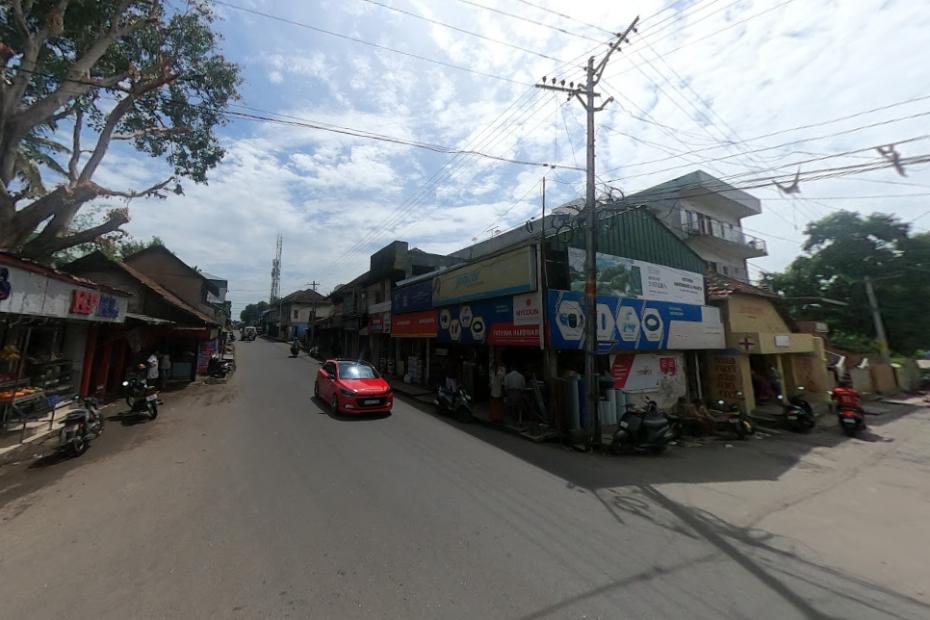 street view chittur tattamangalam